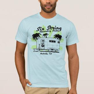 Six String T-Shirt