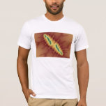 Six Stripes - Fractal T-shirt