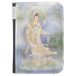 Six Times Avalokitesvara  Caseable Case Kindle Covers