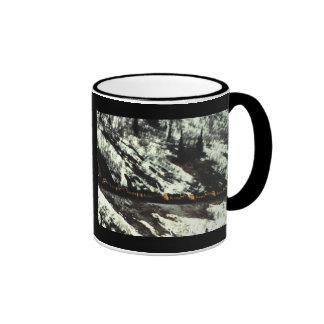 Six-up Ringer Mug
