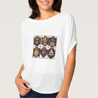 Six Wives of Henry VIII T-Shirt