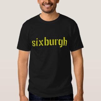 Sixburgh Remeras