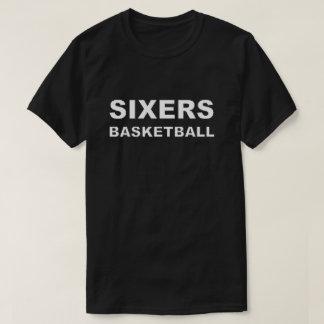 Sixers Basketball T-Shirt