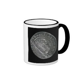 Sixpence Ringer Coffee Mug
