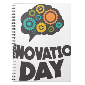 Sixteenth February - Innovation Day Notebook