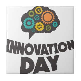 Sixteenth February - Innovation Day Tile