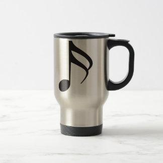 Sixteenth_Note Travel Mug