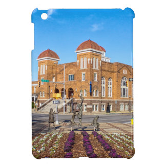 Sixteenth Street Baptist Church Cover For The iPad Mini