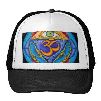 Sixth chakra, Third eye Trucker Hat