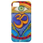 Sixth chakra, Third eye iPhone 5 Case