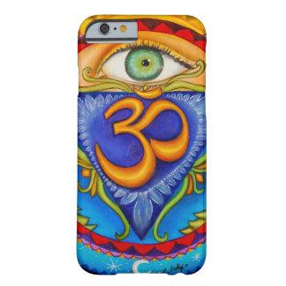 Sixth chakra, Third eye iPhone 6 Case