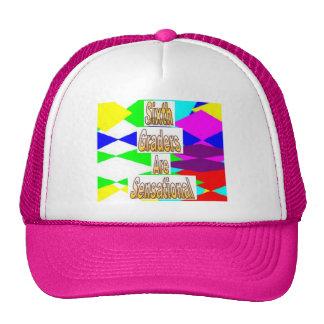 Sixth Graders are Sensational Trucker Hat