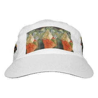Sixth Sokol Festival Art Headsweats Hat