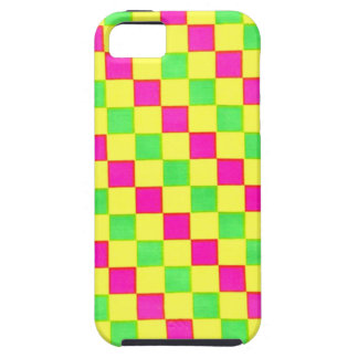 sixties mod iPhone 5 cover