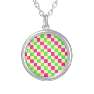 sixties mod necklaces