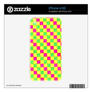 sixties mod skins for the iPhone 4S