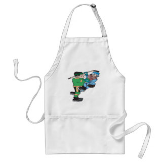 Size Doesn't Matter Adult Apron