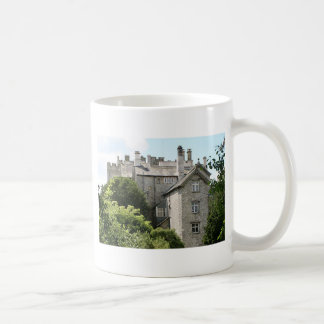 Sizergh Castle, England, United Kingdom Coffee Mug