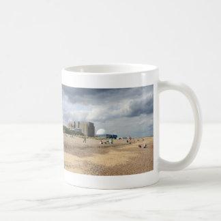 Sizewell Nuclear Power Station Coffee Mug