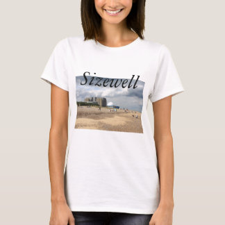 Sizewell Nuclear Power Station T-Shirt