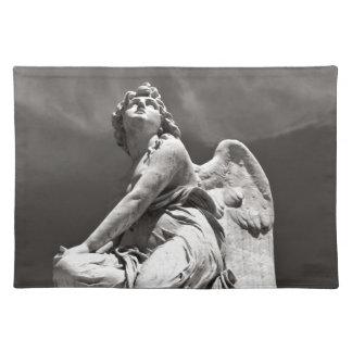 Sizliani angel - Italy Cloth Placemat