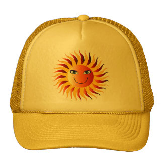Sizzle Hat