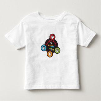 Sizzle Hiss Pop Band Logo Baby T shirt