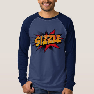 Sizzle Shirt
