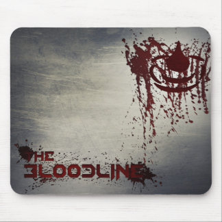Sizzles Entry Mouse Pad