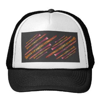 Sizzling Clarinets Trucker Hat