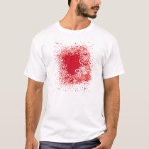Sizzling Hearts T-Shirt