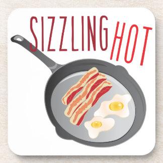 Sizzling Hot Coaster