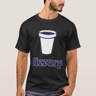 Sizzurp Playera