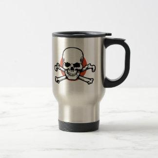 sk708-rcl 15 oz stainless steel travel mug