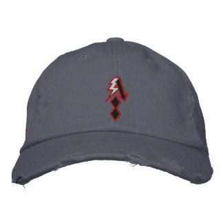 Sk8 Avatar Logo Men's Embroidered Baseball Hat Embroidered Hat