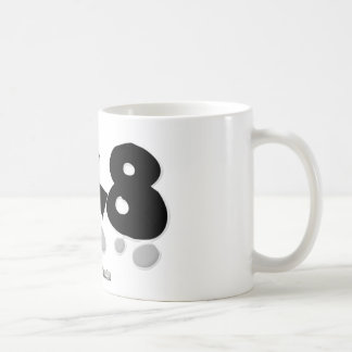 SK8 COFFEE MUG