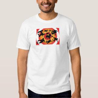 Sk8 Free or Die Tryin' Shirt