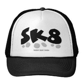 SK8 GORRAS
