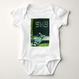 Sk8 or Die Baby Bodysuit