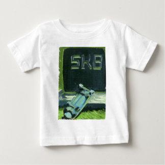 Sk8 or Die Baby T-Shirt