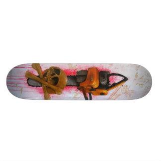 Sk8 or die skate board deck