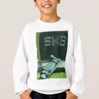 Sk8 or Die Sweatshirt