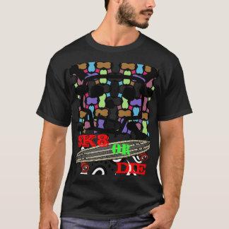 SK8 OR DIE T-Shirt