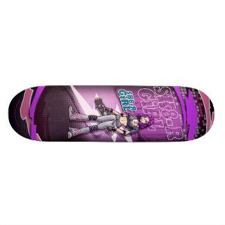 SK8-R WINK GiRL Skateboard
