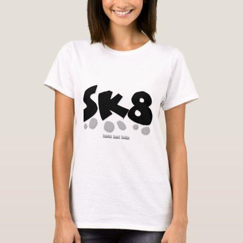 SK8 T_Shirt