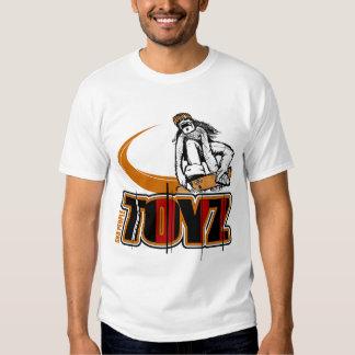 SK8 Toyz Tee Shirt