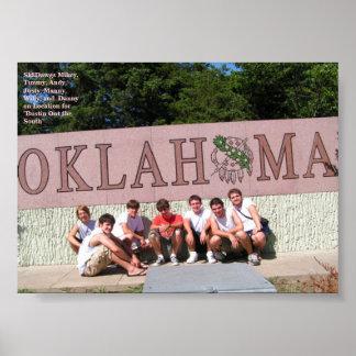 SK8DAWGS en OKLAHOMA Impresiones
