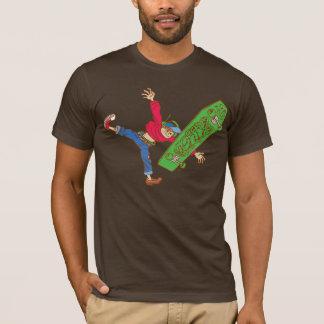 sk8nix™-Aerial Assault T-Shirt