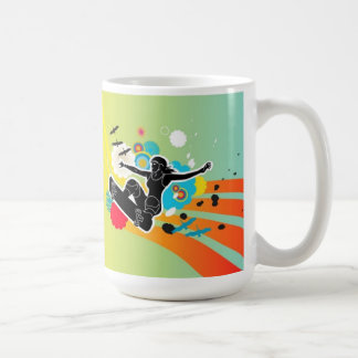 Sk8r Chicks Mug