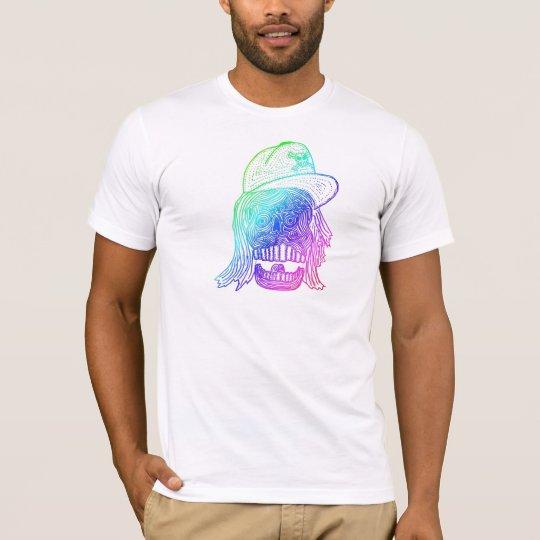 Sk8r Skull T-Shirt